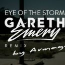 Gareth Emery - Eye Of The Storm (Armage Remix)