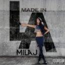 Mila J - Smoke, Drink, Break-Up (Original mix)