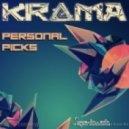 Krama - Memorial (Original Mix)
