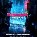 Technotronic - Pump Up The Jam (H.L. & T.P. Mashup Remix)