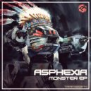Asphexia - Monster (Original mix)