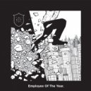 Employee Of The Year  - Made Of Gold