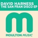 David Harness - My Cherie Amour (Original mix)