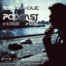 Alexsolod - Tech-a-Holic #002 @ DJ Mixes Club (Mix)