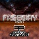 Flux Pavilion & Dillon Francis - I'm the One (Outrun Remix)