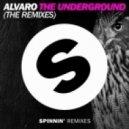 Alvaro - The Underground