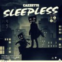 Cazzette feat. The High  - Sleepless  (MooZ Remix)