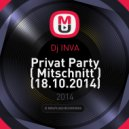 Dj INVA - Privat Party ( Mitschnitt ) (18.10.2014)