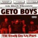 Geto Boys - Six Feet Deep (Original mix)