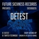 Detest - Every Second (VIP)
