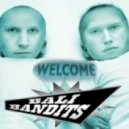 Bali Bandits - Welcome (Original mix)