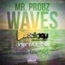 Mr.Probz - Waves (MastikJay & Hardligth Remix)