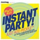 Plump DJs - The Push (Original Mix)