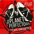 Paul Oakenfold feat. Tiff Lacey - Hypnotized (Markus Schulz Radio Edit)