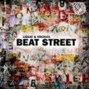 Lissat & Voltaxx - Beat Street (Original Mix)