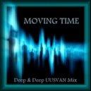 UUSVAN - Moving Time