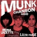 Munk - Desire to Believek feat. Lizzie Paige & Mona Lazette (Original mix)