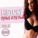 DJ VeX & DJ Pich - History vol.6