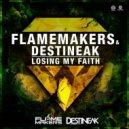 Mad Mark, Destineak, Flamemakers - Losing My Faith (Mad Mark Deep Dub Mix)