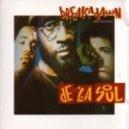 De La Soul - Breakadawn (Original mix)