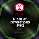 WPT - Night of Revelations (Mix)