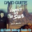 David Guetta feat. Sam Martin - Lovers On The Sun (Dj Rush Extazy Mash-Up)