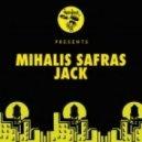 Mihalis Safras - Jack (Harry Romero Tek Remix)