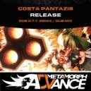 Costa Pantazis - Release (Rob OTT Remix)