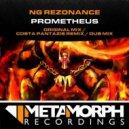 NG Rezonance - Prometheus (Original Mix)