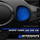 Dominik Dudek & Marcin Przybylski - Twenty Years Like One Day (Rob OTT remix)
