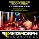 Criostasis vs. Clayfacer - Clubwalker (Original Mix)
