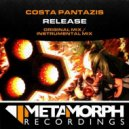 Costa Pantazis - Release (Original Mix)