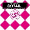 Trooperz - Skyfall (Edy Valiant Remix)