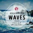 Anton Ishutin, Leusin - Waves (Deep Sound Effect Remix)