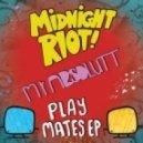 Mr Absolutt - Sweet Heat (Original mix)
