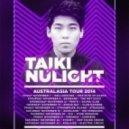 Taiki Nulight - 1\'s n 2\'s (Original mix)