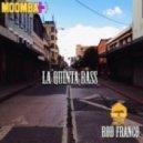Rod Franco - Barrio (Original Mix)