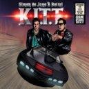 Simon De Jano & Bottai vs. The - Kitt vs. Sunlight  (Kryder Edit)