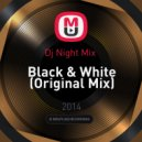 Dj Night Mix  - Black & White (Original Mix)