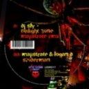 Majistrate & Logan D - Spiderman