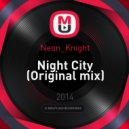 Neon_Knight - Night City (Original mix)