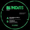 Soligen & Type 2 - Martyr (Original Mix)