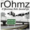 Rohmz - Sunset Riders (Original Mix)