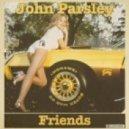 John Parsley - Smokey Autumn (Original Mix)