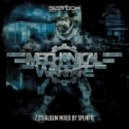 Splinta & Desudo - Mechanical Warfare (Original mix)