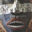 The Invaderz - Burning Book (Original mix)