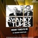Swanky Tunes - Fix Me (Dj Maiskii Bootleg)