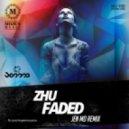 Zhu  - Faded (Jen Mo Remix)