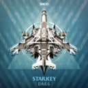 Starkey feat. D Double E - Screwed On (Original mix)