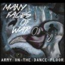 Army On the Dance Floor feat. Dann Saxton - Bury You Alive